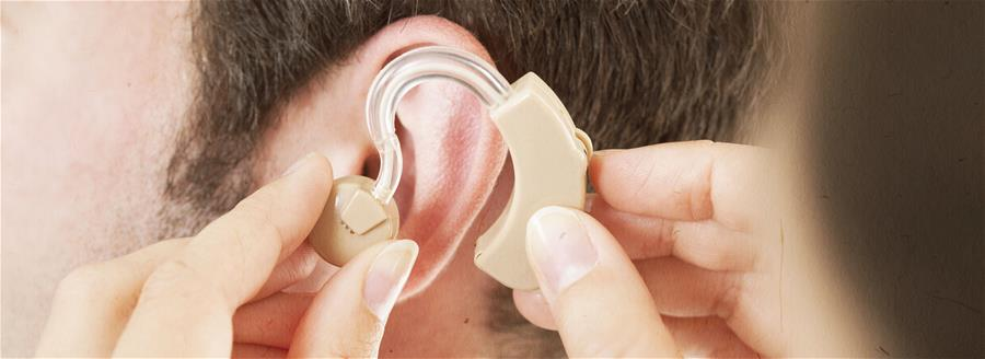 Key features of hearing aids