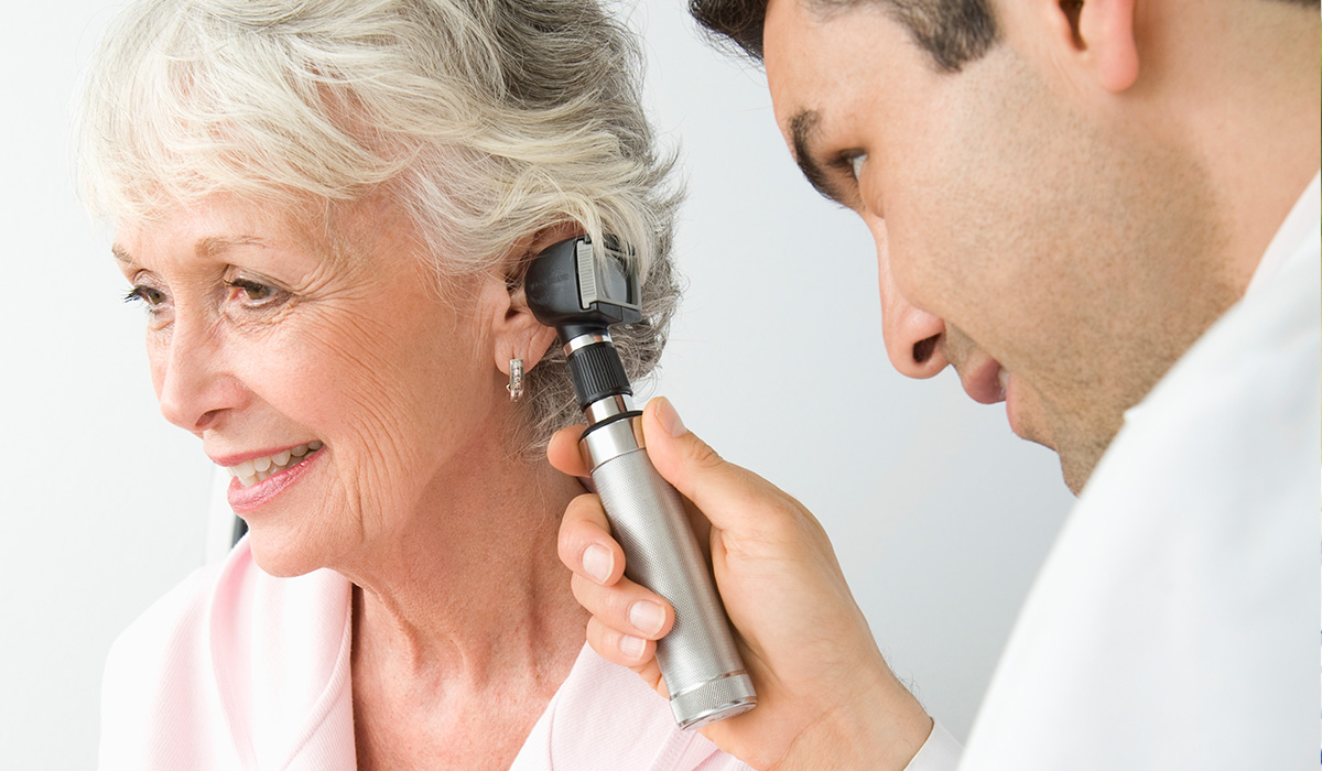 Hearing Problems In adults