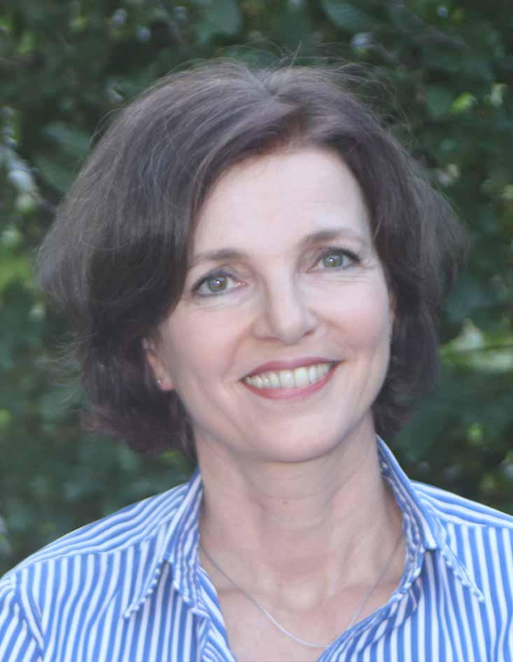 Christiane-Olk