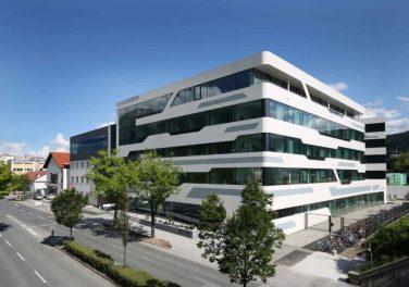medel building